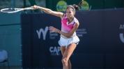 Шиникова достигна четвъртфиналите в Египет