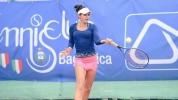 Стаматова е в топ 8 в Анталия