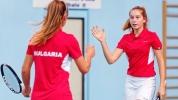 Девойките до 14 г. ще играят за седмото място в Европа