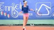 Стаматова на полуфинал в Анталия