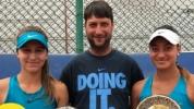 Аршинкова и Топалова във финалното каре в Тунис