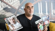Николай Кръстев: Новият брой на СПРИНТ е капка добро настроение в сложното време
