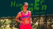 Вкъщи с българските тенис звезди - Изабелла Шиникова