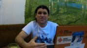 Атанас Скатов в Студио СПРИНТ: Наесен ще направя опит да изкача Шиша Пангма (видео)