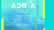 Ясни са съперниците на Джокович и Димитров на Адриа тур