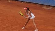 Вангелова с първа победа в Белград