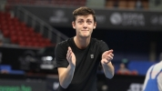 Лазаров с нова победа в Белград