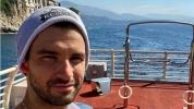Григор Димитров: Тестът ми за Ковид-19 е отрицателен