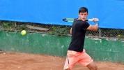 Нова победа за Алекс Лазаров