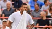 Ник Кириос се отказа от US Open