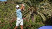 Надал показа завидни умения в голфа