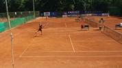Известни са четвъртфиналите на Държавното лично първенство до 18 г.