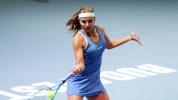 Виктория Томова е близо до основната схема на US Open