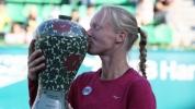 И Бертенс се отказа от US Open