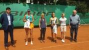 Динко Динев и Денислава Глушкова са шампиони на Държавното първенство