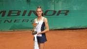 Държавната шампионка Денислава Глушкова: Трябва труд, постоянство и отговорност