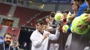 Алекс Лазаров отказа да учи в Харвард и Йейл заради мечтите си в тениса