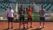 Илиян Радулов е двоен шампион от Държавното до 16 г.