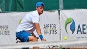 Лазаров загуби във финалния кръг на квалификациите