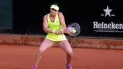 Томова, Шиникова и Костова научиха съперничките си в квалификациите на Ролан Гарос