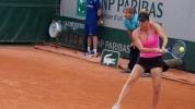 Експресна победа за Цветана Пиронкова в Париж
