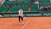 Пиронкова срещу 24-годишна чехкиня в третия кръг