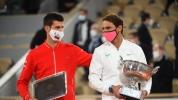 Джокович: Съжалявам за резултатите на US Open и Ролан Гарос