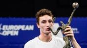 Юго Юмбер спечели турнира в Антверп