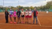 Андорка триумфира с титлата при девойките на Пловдив Къп
