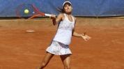 Евтимова отпадна в първия кръг в Тунис