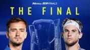 Време е за финал: Тийм срещу Медведев за пети път