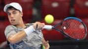 Адриан Андреев загуби финала в Гърция