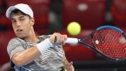 Адриан Андреев се класира на полуфиналите без загубен сет