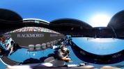 Още две положителни проби за коронавирус преди Australian Open