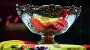 Австрия поиска домакинството на Купа Дейвис