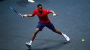 Монфис ще гони рекорд на Федерер в Ротердам