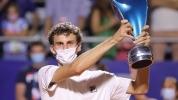 Аржентински тийнейджър грабна титлата в Кордоба
