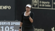 Томова с първи полуфинал в турнир от сериите WТА 250