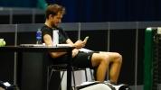 Медведев даде положителна проба за Covid-19, няма да играе в Монте Карло