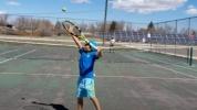 Българската тенис сензация, за която написа Гардиън (видео)