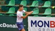 Шеста поредна победа за Симон-Антони Иванов в Кайро