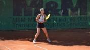 Гергана Топалова е полуфиналистка в Кайро