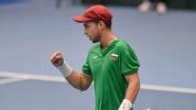 Адриан Андреев се класира на финал в Анталия
