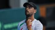 Кузманов отпадна в квалификациите на Чалънджър в Загреб