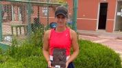 Гергана Топалова спечели четвърта титла при жените