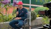 Федерер: В  момента не искам да играя с Джокович и Надал
