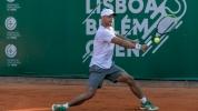 Кузманов започна с победа на Чалънджър в Италия