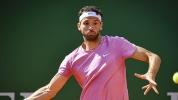 Григор Димитров започва в Женева в сряда или четвъртък