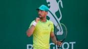 Димитър Кузманов е втора резерва за квалификациите на Ролан Гарос
