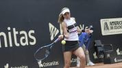 Виктория Томова се справи с тийнейджърка на старта в Белград